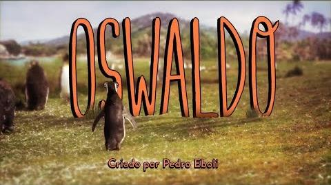 OSWALDO - CAPITULO - LA BRIGADA LASER