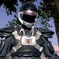 Phantom Ranger en <a href=