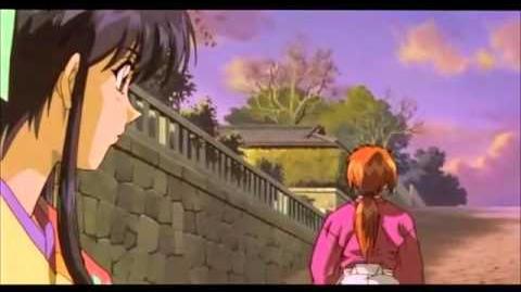 Samurai x (Rurouni Kenshin) La pelicula- latino parte 5