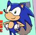 Sonic-OKKO