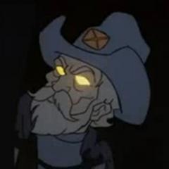 Fantasma del Coronel Beaureguard también en <a href=