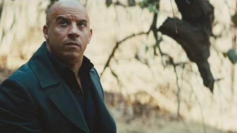 El Último Cazador de Brujas (2015) Tráiler 1 Oficial Español Latino - Vin Diesel