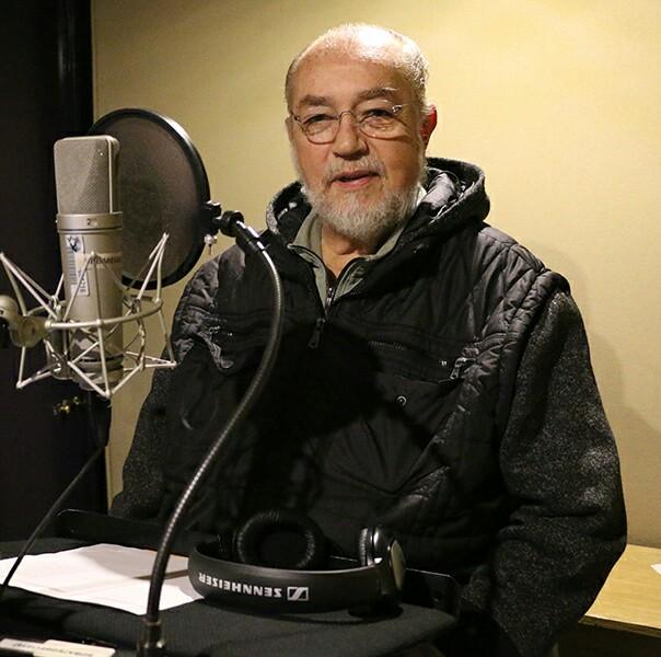 José Lavat | Doblaje Wiki | FANDOM powered by Wikia