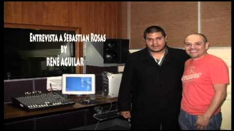 Entrevista a Sebastián Rosas