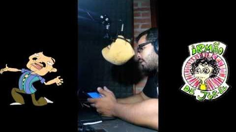 Grabando - Edson- El Hermano de Jorel - Ep Juegos Mortales
