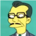 Los simpsons personajes episodio 13x04 3