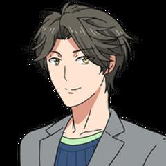 Mitsuya Maeno en <a href=