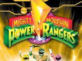Power Rangers (serie de TV)