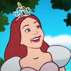 Princesa Kimmy (<a href=