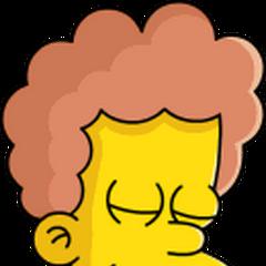 Rod Flanders en <a href=
