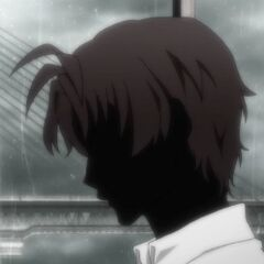 Sakunosuke Oda (joven) en <a href=