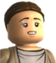 Shmi skywalker lego