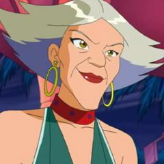 Helga von Guggen en <a href=