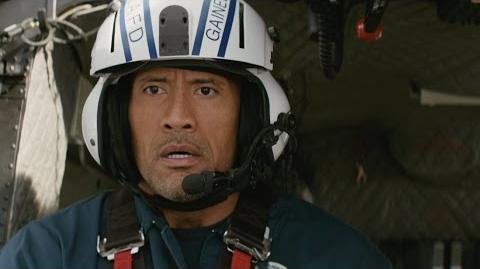 Terremoto La Falla de San Andrés (2015) Tráiler 1 Oficial Español Latino - Dwayne Johnson HD