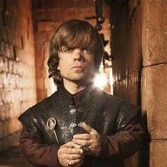 Tyrion Lannister - El Juego de Tronos