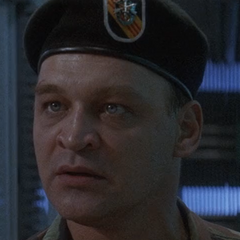 Coronel Perry (<a href=