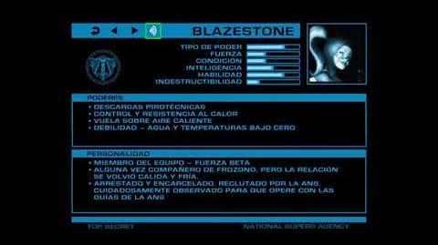 ARCHIVOS SECRETOS DE LA ANS Blazestone