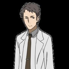 Akihiko Kayaba en <a href=