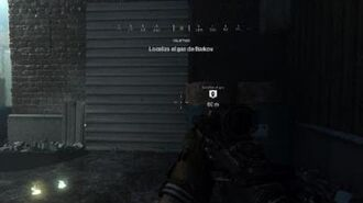 Call of Duty Modern Warfare español latino pt 1- Echo 3-1 Alex