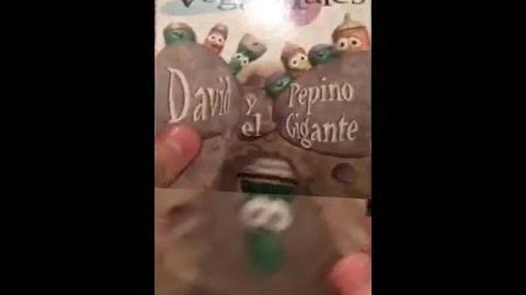 David y el Pepino Gigante (Doblaje DINT)-0