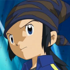 Koji Minamoto en <a href=