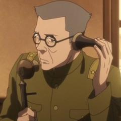 Kyokuchou Gunmu también en <a href=