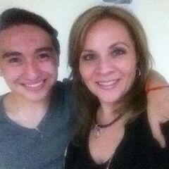 Maggie Vera y Carlos Siller (Seabreeze). (29/04)