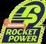 Rocket Power Title Card