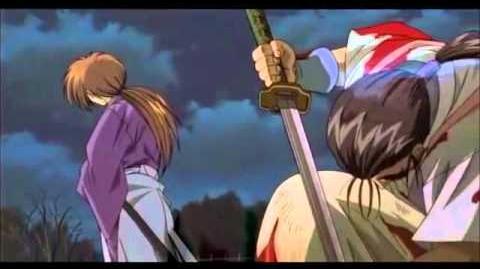 Samurai x (Rurouni Kenshin) La pelicula- latino parte 6