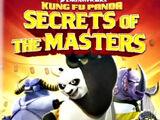 Kung Fu Panda: Los secretos de los maestros