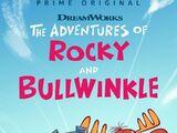 Las aventuras de Rocky y Bullwinkle (2018)