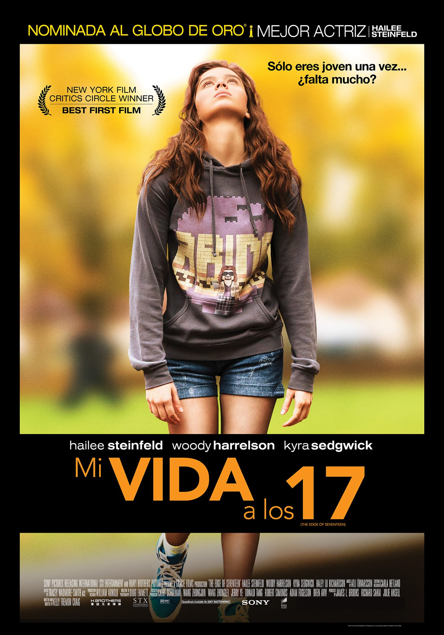 Mi vida a los 17 | Doblaje Wiki | FANDOM powered by Wikia