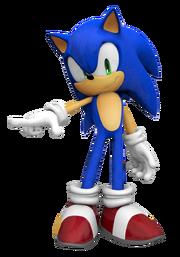 1.Sonic