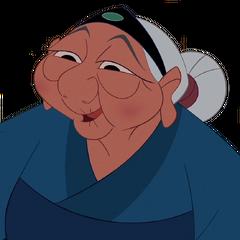 Abuela Fa en <a href=