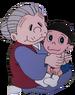 Abuela nobita