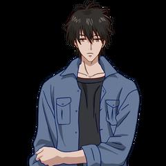 Arashi Aota en <a href=