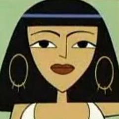 Cleopatra en <a href=
