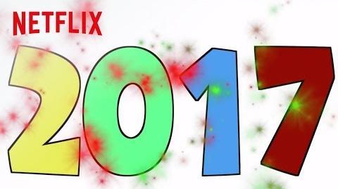 Cuentas regresivas de Netflix para el Año Nuevo 2017 - Tráiler oficial - Netflix