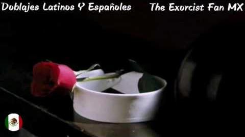 El Exorcista III - Comienzo (Doblaje Original Latino 1990)