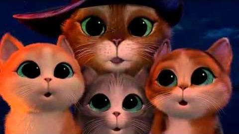 El Gato Con Botas Los 3 Diablos Audio Latino