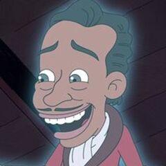 El fantasma de Duke Ellington también en <a href=