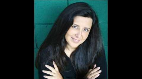 Ivette González - Demo de voz