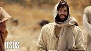 Jesús Jesús les explica a sus discípulos cómo funciona el reino de Dios en la tierra