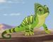 Kinyonga the Chameleon
