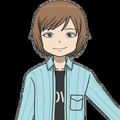 Kotaro Miyao en <a href=