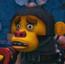 Mono Pepe GDO