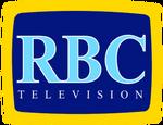 RBC Televisión 1986 logo