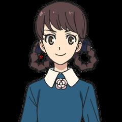 Ryoko Naoe en <a href=