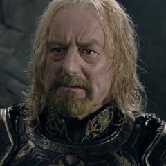 El Rey Théoden (<a href=