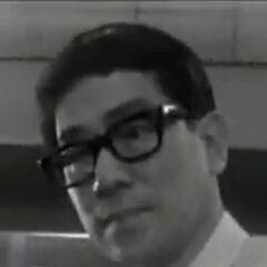 Sr. Kawagoe (Papá) en <a href=
